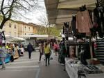 Cesena-mercato ambulante