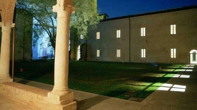 chiostro san domenico Forlì