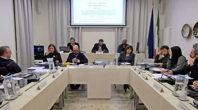 Consiglio comunale Cotignola