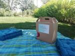 Dall'agri-picnic al pranzo tra i filari: gli agriturismi ravennati ripartono tra novità e sicurezza