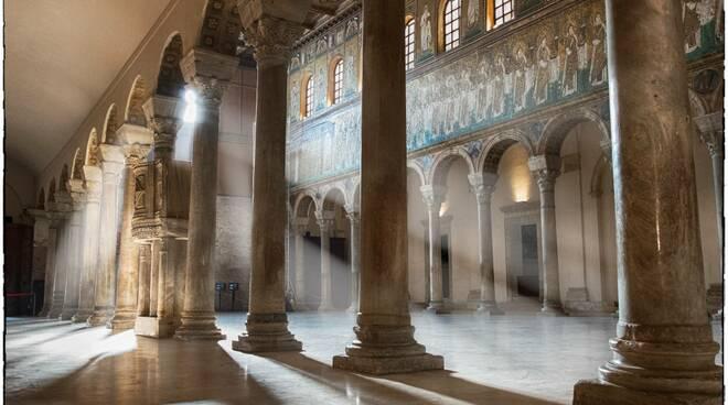 FIAB: sul sito di Tourer.it si aggiunge l'Itinerario dei Siti Unesco di Ravenna