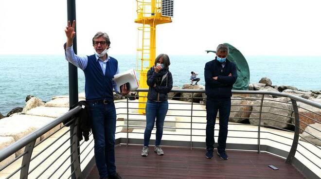 foto riqualificazione porto di Rimini