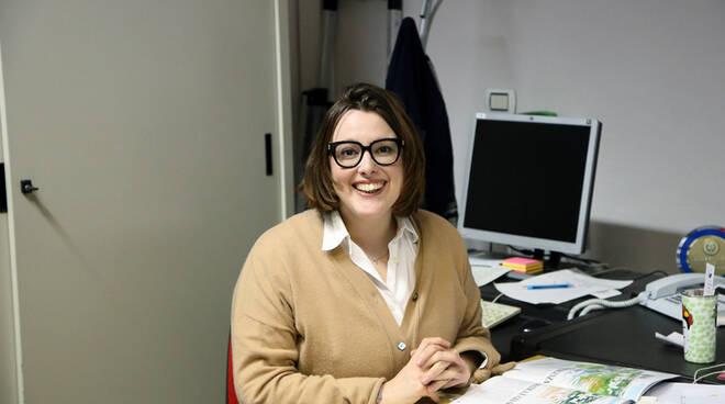 Caterina Corzani_Bagnacavallo