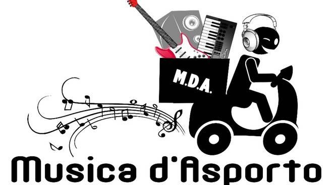 Musica d'Asporto