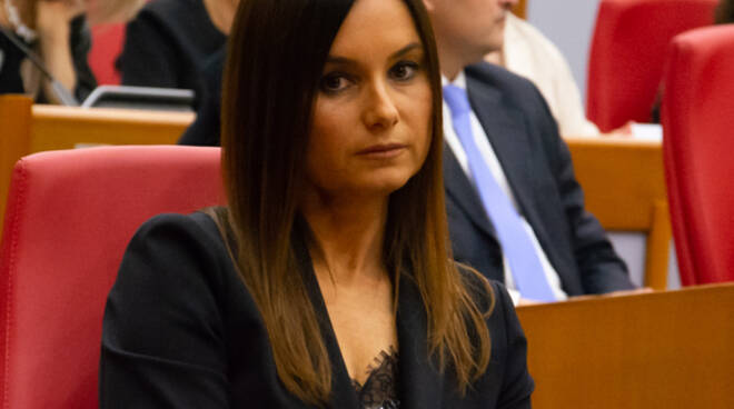 Stefania Bondavalli