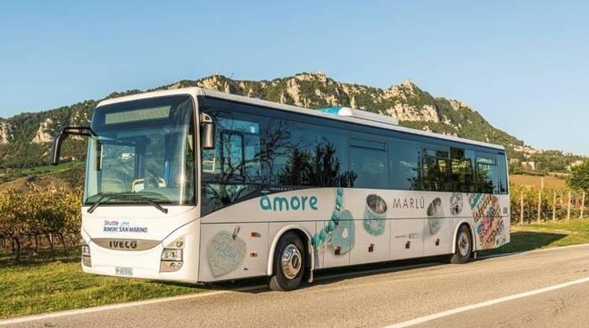 Bus Rimini_San Marino
