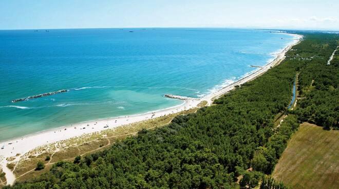 Ravenna Tourism