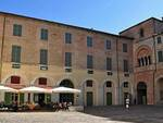 Faenza_Piazza Molinella