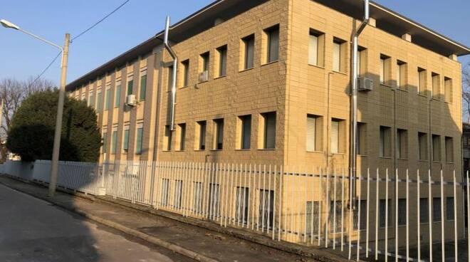 Immobile centro anziani-Forlì