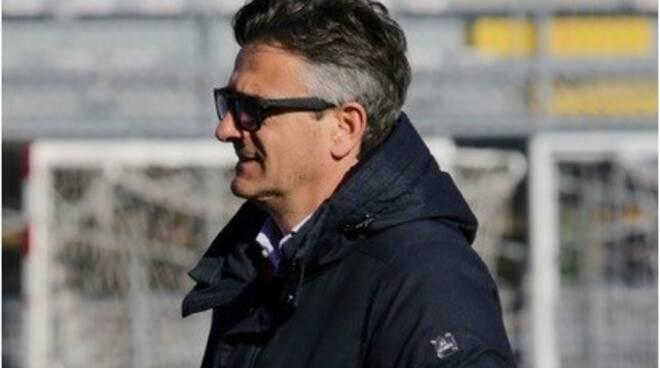 Ivano Pastore-diesse Rimini Calcio