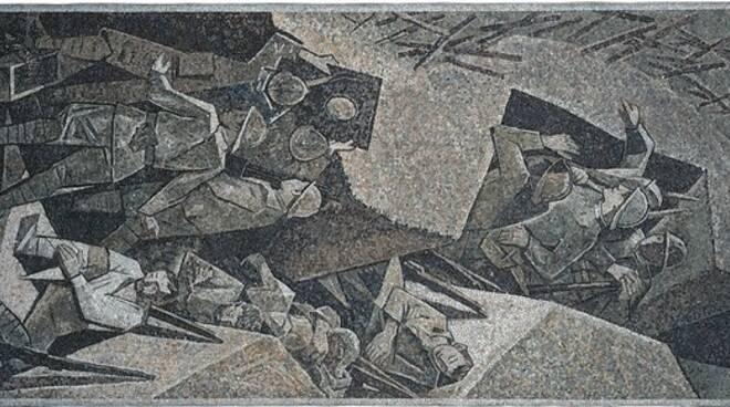 ll Salone dei Mosaici di Ravenna