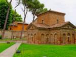 mausoleo di Galla Placidia