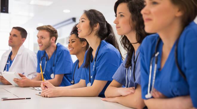 medicina studenti università