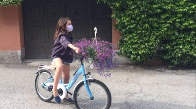 mobilità - bici - coronavirus