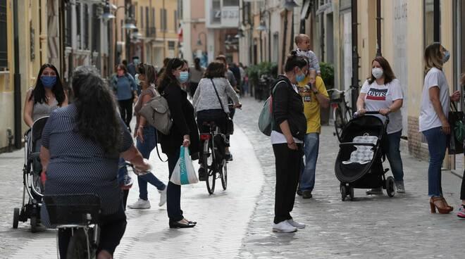 Negozi Centro Ravenna