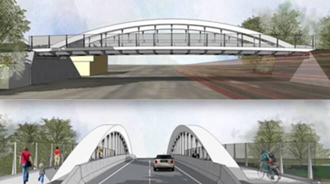 Nuovo ponte Teodorico