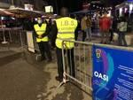 Oasi di Milano Marittima per la movida in sicurezza