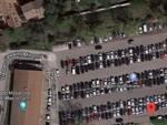 Parcheggio Caserma Gorizia