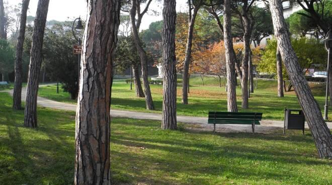 parco papa giovanni Riccione