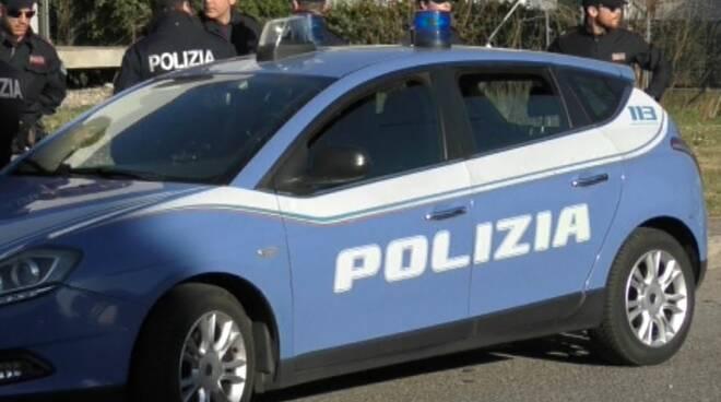 Polizia Forlì