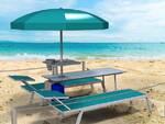ri-mare allestimenti spiaggia