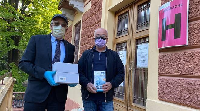 Rotary Club Lugo al fianco delle realtà locali con 20mila euro per strutture sanitarie e sociali