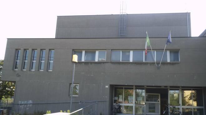 scuole medie di Lavezzola