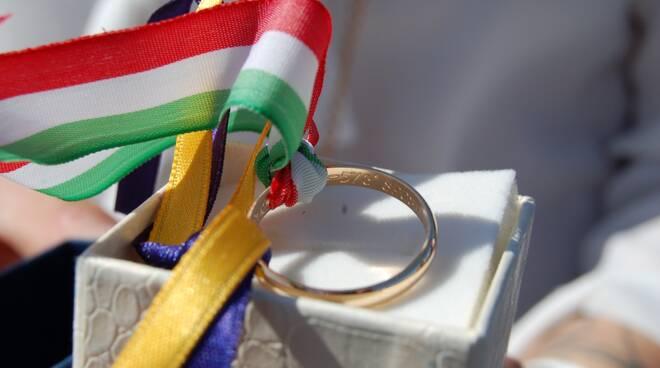 Sposalizio del Mare 2020: l'antico rito celebrato in forma privata ma in diretta per tutti