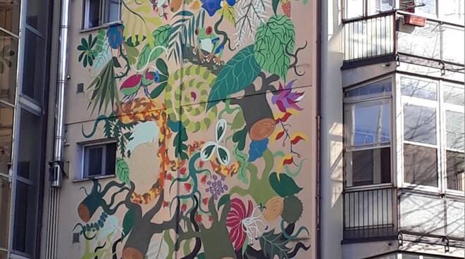 street art darsena ravenna