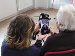 tablet anziani casa di riposo