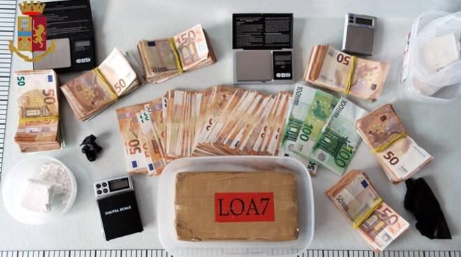 Tra i ricettari ha un bazar della droga: arrestato per spaccio un cuoco ravennate