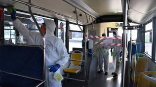 Trasporto pubblico, parte la Fase 2: incremento dei passeggeri nei bus all'insegna delle protezioni