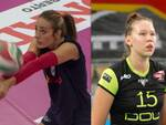 Volley Guidi - Kavalenka - Conad Olimpia Teodora  -