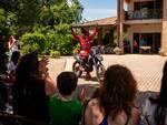 3.000 km per portare mascherine a ospedali e bisognosi: sbarcano in Romagna i biker di 'Mask to Ride