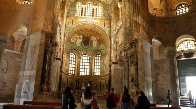 A Ravenna riaprono i 5 monumenti patrimonio Unesco gestiti dall'Opera di Religione
