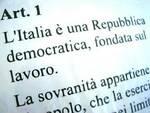 art. 1 costituzione italiana - 2 giugno