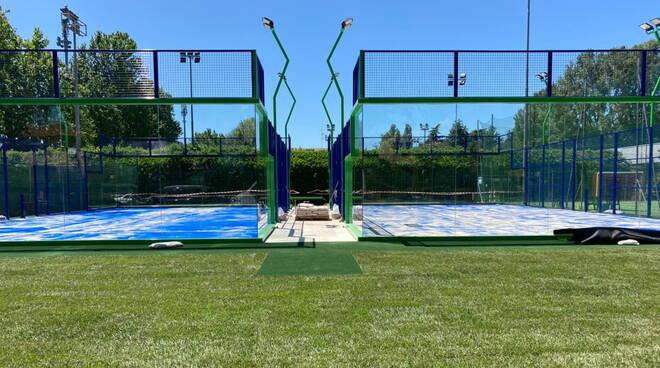 campi padel nuovi tennis club faenza