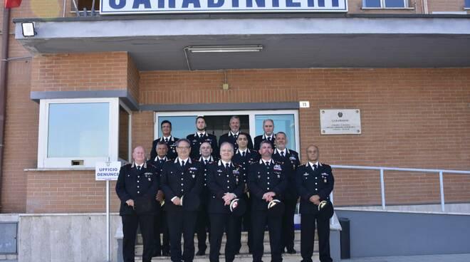Carabinieri-Generale Angrisani