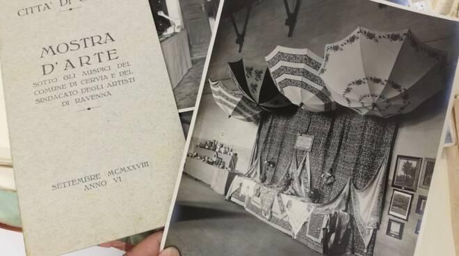 cervia - archivio storico