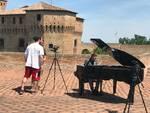 Cesena - Mago Casanova alla Rocca