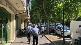 Controlli polizia locale zona isola san giovanni - speyer