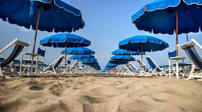 estete- spiaggia