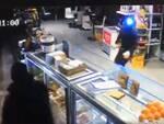 furto clipper fusignano, dopo carabiniere investito a mordano
