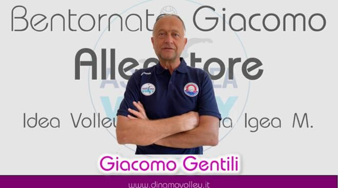 Giacomo Gentili