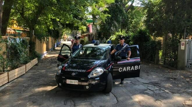 Carabinieri_Repertorio