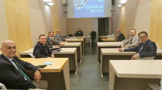 Foto assemblea rappresentanti_BCC_Ravenna