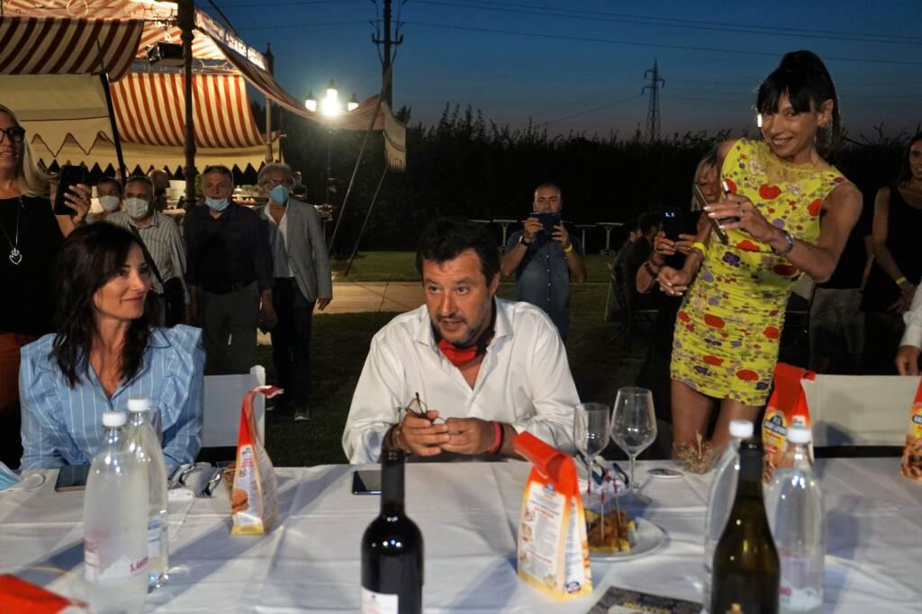Faenza_Casa Spadoni_Salvini_Lega 4