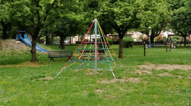 giochi giardini sant'agata sul santerno