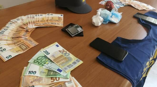 guardia di finanza droga