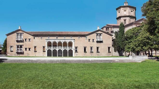 MAR di Ravenna: partono i lavori per un nuovo ingresso sul lato dei giardinipubblici